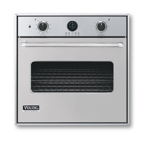 "Metallic Silver 30"" Single Electric Premiere Oven - VESO (30"" Single Electric Premiere Oven)"