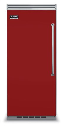 "36"" All Refrigerator, Left Hinge/Right Handle"
