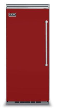 "36"" All Refrigerator, Left Hinge/Right Handle"