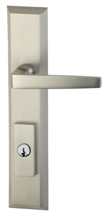 Modern Multipoint Trim in (Modern Multipoint Trim - Solid Brass)