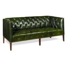 Prescott Tufted Shelter Sofa