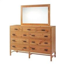 Lynnwood High Dresser- Mirror
