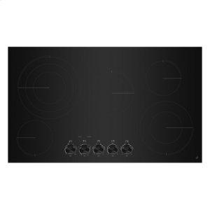 "Oblivian Glass 36"" Electric Radiant Cooktop"