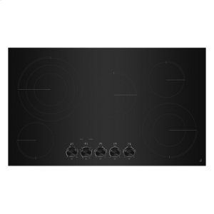 "Jenn-AirOblivian Glass 36"" Electric Radiant Cooktop"