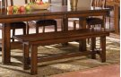 Rustica Bench Product Image