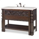 Balinese Sink Chest Product Image