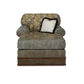 Paighton Lounge Chaise - Burgeo