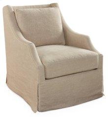 Riviera Chair - 29.5 L X 35.5 D X 36 H