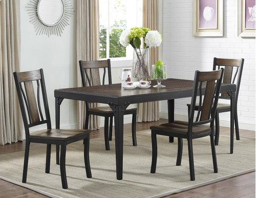 4630 Hollister 5PC Dinette