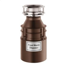 FWD-2 Garbage Disposal with Cord, 1/2 HP