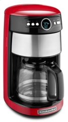 14 Cup Coffee Maker - Empire Red Product Image
