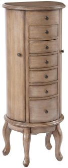 Taylor Jewelry Armoire Product Image