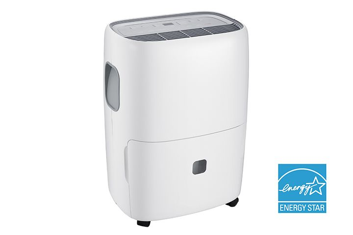 TCL 70 Pint Dehumidifier with Built-In Pump - DEA70EP