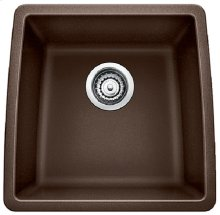 Blanco Performa Single Bowl - Café Brown