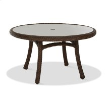 """Laurel 54"""" Dining Table"""
