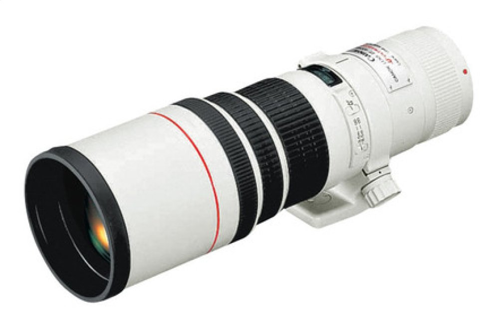 Canon EF 400mm f/5.6L USM Super Telephoto Lens