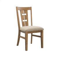 Dining - Nantucket Splat Back Chair Product Image