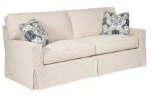 Sarah Slipcover Sofa