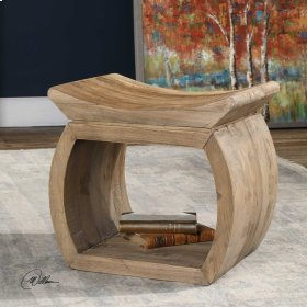 Connor, Accent Stool