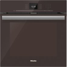 "24"" H 6660 BP PureLine Truffle Brown SensorTronic Convection Oven"