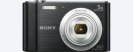 W800 Compact Camera with 5x Optical Zoom Product Image