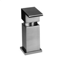 Deck-mounted bath control For spouts 26603, 26691, 26692, 26693, and 34392 Max flow rate 6