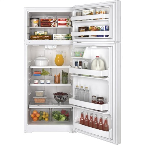 Energy Star 17.5 Cu.Ft. Top-Freezer, Frost-Free Refrigerator