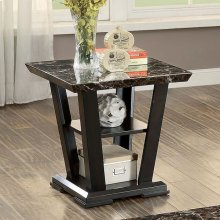 Clayton Iii End Table