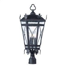 Canterbury DC Pole/Post Lantern