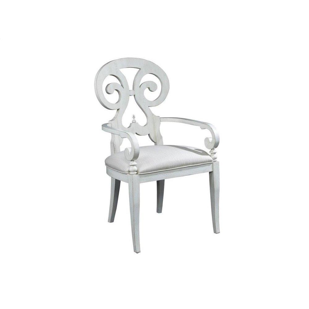 SH Arm Chair