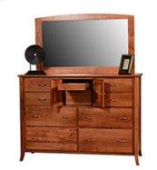 Asheville High Dresser