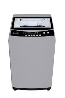 2.0 CF Top Load Washer - Platinum