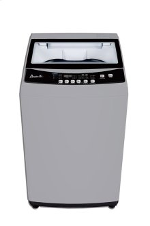 2.0 CF Top Load Washer - Platinum
