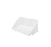 Frigidaire White Ice Cream Shelf Product Image