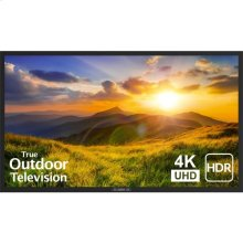 "55"" Signature 2 Outdoor LED HDR 4K TV - Partial Sun - SB-S2-55-4K (Black)"