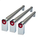 KitchenaidMedallion Handle Kit for French Door Bottom Mount Panel Ready Built-in Refrigerators - Other
