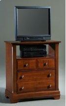 Media Cabinet Product Image