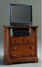 Media Cabinet Product Image