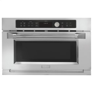 Monogram Built-In Oven with Advantium® Speedcook Technology- 120V - STAINLESS STEEL