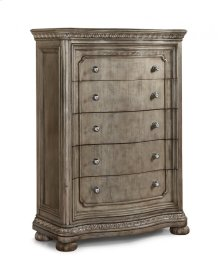San Cristobal Drawer Chest