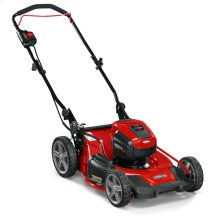 Snapper HD 48V Max* Electric Cordless Push Lawn Mower