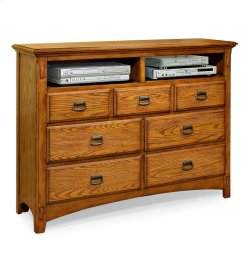 Pasadena Revival Entertainment Chest Product Image