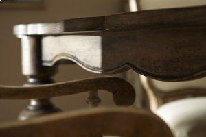 Lucia Leg Table