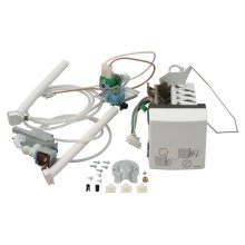 Automatic Ice Maker Kit