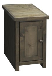 Joshua Creek Chair Table w/Door Product Image