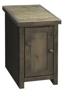 Joshua Creek Chair Table w/Door