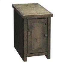 Joshua Creek Chair Table w/Door