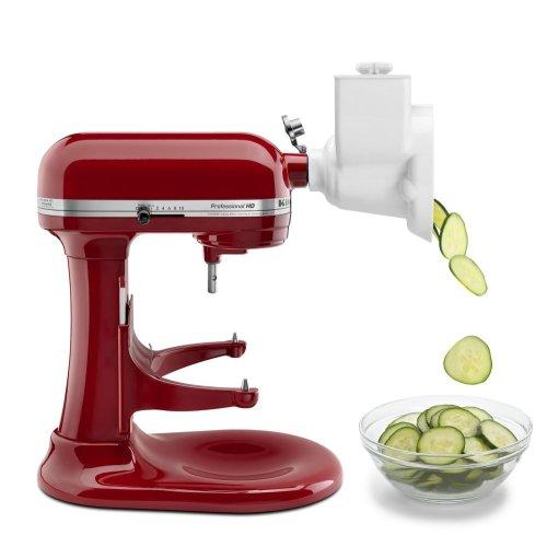 Pro HD Series 5 Quart Bowl-Lift Stand Mixer - Empire Red