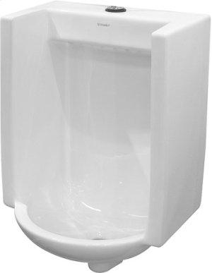 White Starck 3 Urinal Product Image