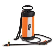 A versatile, easy to carry sprayer.
